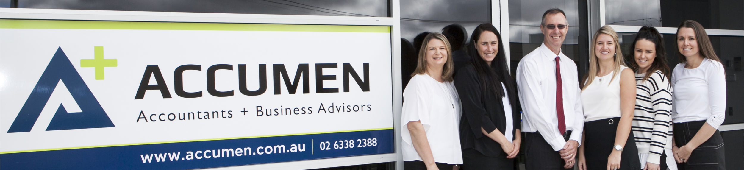 Accumen Accountants and Business Advisors Home